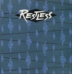 CD - Restless - The Lost Sessions