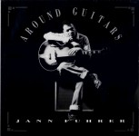 LP - Jan Fuhrer - Around Guitars