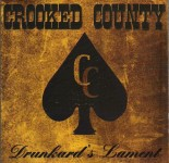 CD - Crooked County - Drunkard?s Lament
