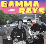 CD - Gamma Rays - Gamma Ray