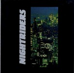 LP - Nightriders - Nightriders
