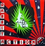 LP - VA - Rabbit Action