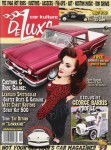 Magazine - Car Kulture Deluxe - No. 61