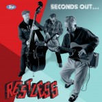 CD - Restless - Seconds Out