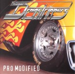 CD - Lonesome Dragstrippers - Pro Modified