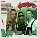 CD - Magnetix - Boo-bop-a-boo