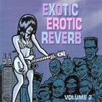 CD - VA - Exotic Erotic Reverb