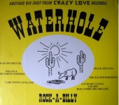 LP - VA - Waterhole Rockabilly