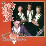 CD - Twenty Flight Rock - Southern Comfort