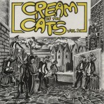 LP - VA - Cream Of Cats Vol.  2