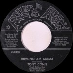 Single - Tony Conn - Rockin' With Jackie Lee (Cochran)