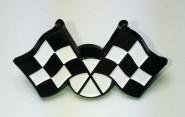 Pin - Racing Flags