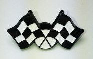 Pin - Racing Flags