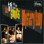 CD - Tri Sonics - Mystery Lady