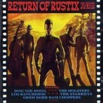 CD - VA - Return Of Rustix