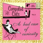 CD - VA - Compated Cats Vol. 2