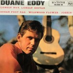 CD-Single - Duane Eddy - Lonely Boy, Lonely Guitar