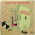 LP - VA - From the Vaults Of Laurie Records
