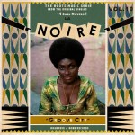 LP - VA - La Noire Vol. 10 - Groove City