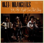 10inch - Okeh Wranglers - Hop Skip Right over that Jump