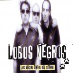 CD - Lobos Negros - Las Viejas cintas Del Sotano