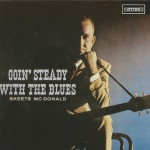 LP - Skeets McDonald - Goin' Steady With The Blues