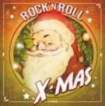 LP - VA - Rock'n'Roll X-Mas