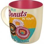 Mug - Donuts
