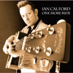 CD - Ian Calford - One More Ride