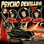 CD - Psycho Devilles - Night Prowler