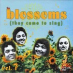 CD - Blossoms - They Came To Sing Vol. 1