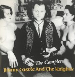 CD - Jimmy Castle And The Knights - The Complete