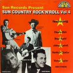 10inch - VA - Sun Country Rock' n Roll Vol. 4