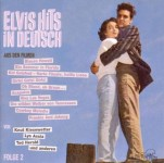 CD - VA - Elvis Hits In Deutsch Vol. 2