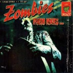 CD - VA - Zombies From Mars