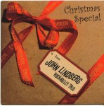 CD-EP - John Lindberg Rockabilly Trio - Christmas Special