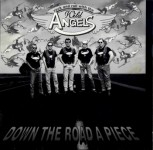 LP - Wild Angels - Down The Road A Piece
