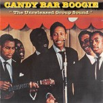 CD - VA - Candy Bar Boogie