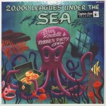10inch - VA - Arsen Roulette & Robbie's Dirty Crew - 20.000 Leagues Under The Sea