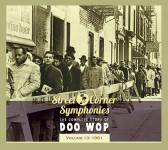 CD - VA - Street Corner Symphonies Vol. 13 - 1961