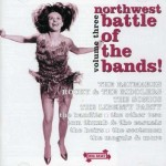CD - VA - Northwest Battle Of The Bands Vol. 3