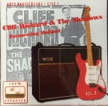 CD - Cliff Richard & The Shadows - Fanmeeting Holland 40th Anniversary - Vol. 2