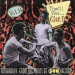 CD - VA - That'll Flat Git It!  Vol. 14 - SUN