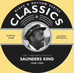 aCD - Saunders King - 1948 - 1954 The chronological classics
