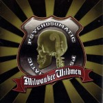 LP - Milwaukee Wildmen - Psychosomatic