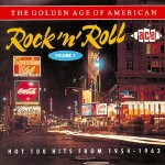 CD - VA - Golden Age Of American Rock'n'Roll Vol. 2