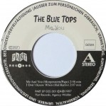 Single - Blue Tops - Me And You, I Don't Know When, She Don't Care