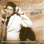 CD - Cliff Richard - Move It