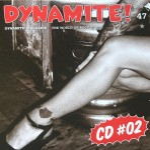 CD - Dynamite Magazin 47 / CD 02