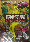 DVD-4 - Flake And Flames Overdrive - Limited Edition DVD-Box Set